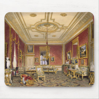 The Queen's Private Sitting Room, Windsor Castle, Mouse Pad