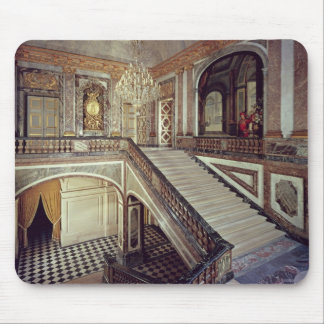 The Queen's staircase, c.1679 Mouse Pad