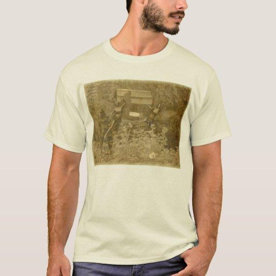The Queensferry Fairies T-Shirt