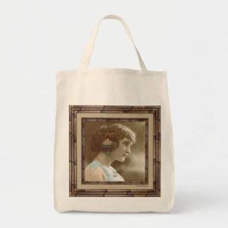 The Question Tote Bags