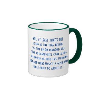 The Question Mug