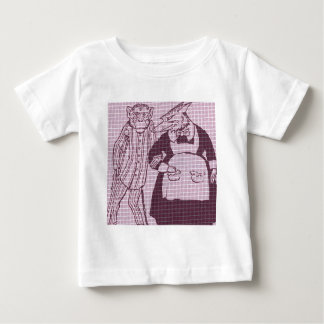The Question Of Health Care Baby T-Shirt