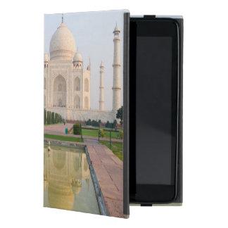 The quiet peaceful Taj Mahal at sunrise one of iPad Mini Case