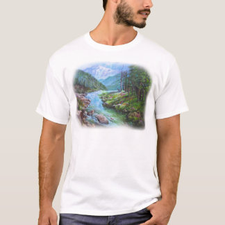 The Quiet Place T-Shirt