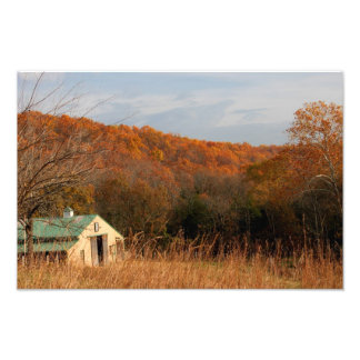 The Quiet Season Photograph