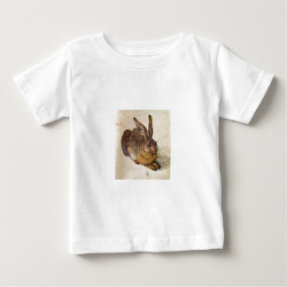 THE RABBIT ( Young Hare ) Baby T-Shirt