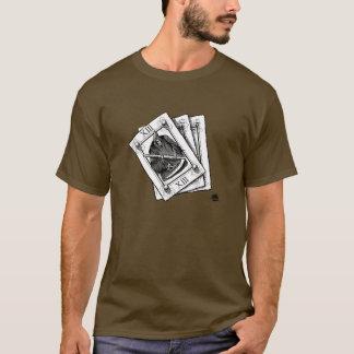 The-race-card T-Shirt
