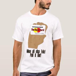 The Race Card T-Shirt