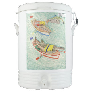 The Race Cooler