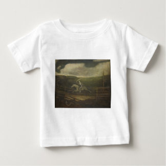 The Race Track Or Death On A Pale Horse Tees