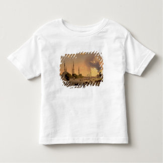 The Racecourse at Constantinople (oil on canvas) Toddler T-shirt