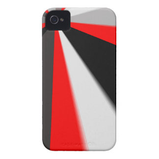 The Racer iPhone 4 Cover