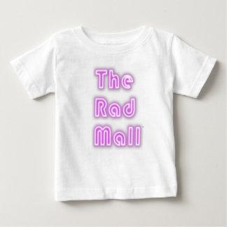 The Rad Mall Shirt ( Toddler Girls)