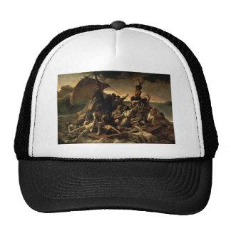 The raft of the jellyfish - Géricault Trucker Hat