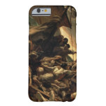 The Raft of the Medusa - Théodore Géricault Barely There iPhone 6 Case