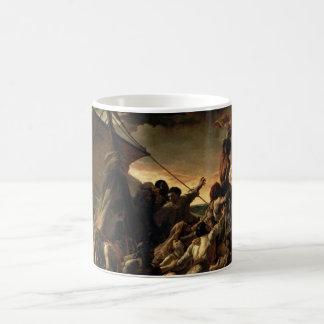 The Raft of the Medusa - Théodore Géricault Coffee Mug