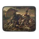 The Raft of the Medusa - Théodore Géricault MacBook Pro Sleeves