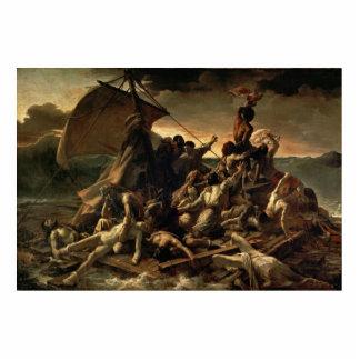 The Raft of the Medusa - Théodore Géricault Statuette