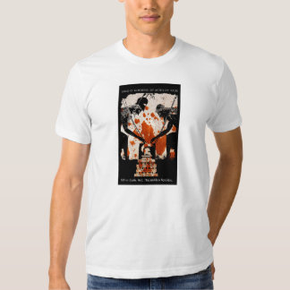 The Rage of Achilles Tee Shirt