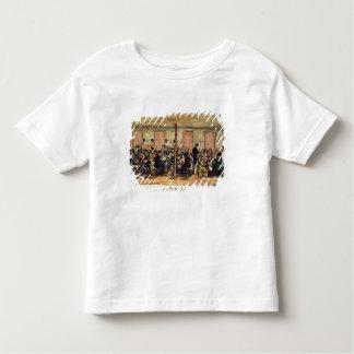 The Ragged School, West Street , Smithfield T-shirt