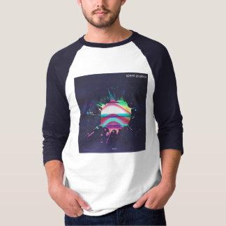The raglan monster shirt! T-Shirt