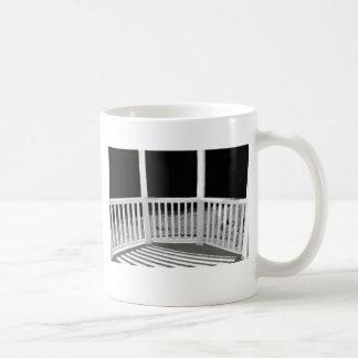 The Rail mug