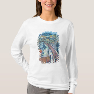 The Railway Bridge at Meulen T-Shirt