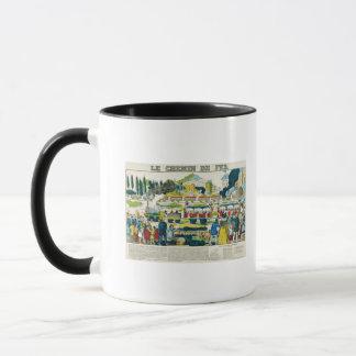 The Railway Mug