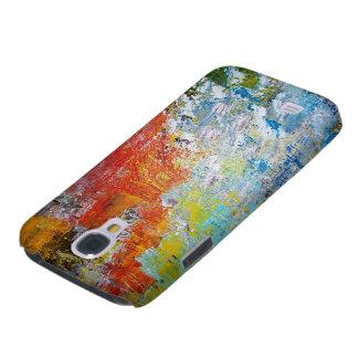 The Rain Bows Samsung Galaxy S4 Cover
