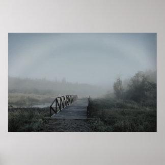The Rainbow Bridge Poster