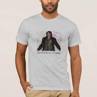 The Rainbow Traveler T-Shirt