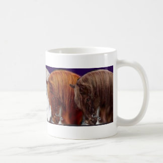 The Rainbow Tribe Coffee Mug