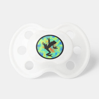 THE RAINFOREST HOME PACIFIER