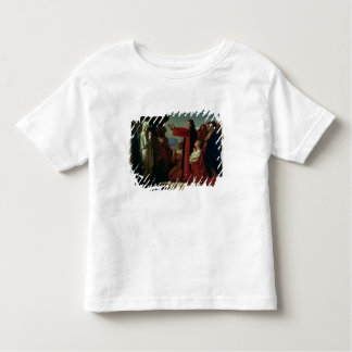 The Raising of Lazarus, 1857 Toddler T-shirt