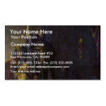 The Raising Of Lazarus. By Rembrandt Van Rijn Business Card Templates