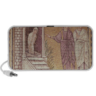 The Raising of Lazarus Portable Speaker