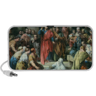 The Raising of Lazarus Speaker