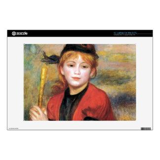 "The Rambler by Pierre Renoir Skins For 13"" Laptops"