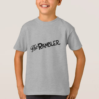 The Rambler Kid's T-Shirt