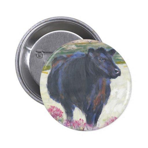 The Rambler Revised Pin
