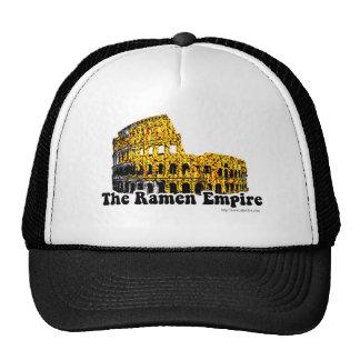 The Ramen Empire Trucker Hat