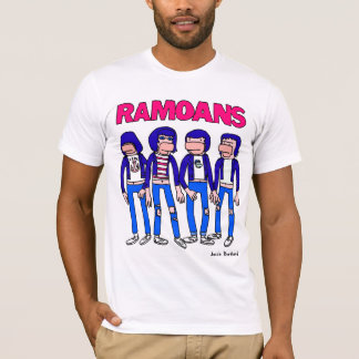 The Ramoans T-Shirt