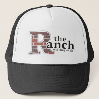 The Ranch Recording Studio Hat