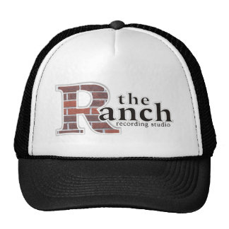 The Ranch Recording Studio Hat
