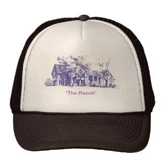 """The Ranch"" Trucker Hat"