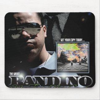 The Randino Pad Mouse Pad