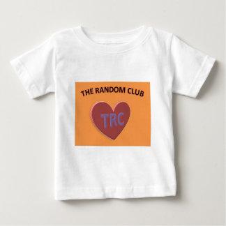THE RANDOM CLUB2.jpg T-shirt