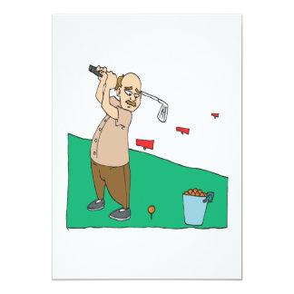The Range Card