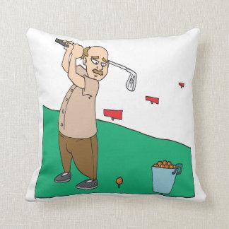 The Range Pillow