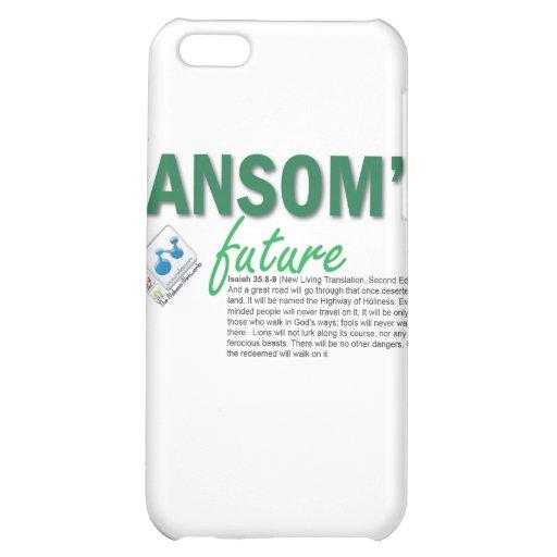 The Ransom's Future iPhone 5C Case
